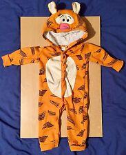 Baby 6-9 MESI Disney Tigro tutina arancione Mamma