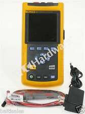 Fluke 43B Power Quality Analyzer Test Lead Set Qty