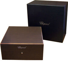 Chopard L.U.C Wooden Watch Box