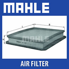 Mahle Air Filter LX1826 - Fits Vauxhall Astra, Zafira - Genuine Part