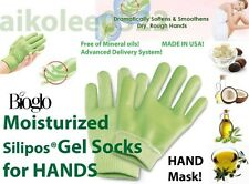 Bioglo Hand Mask Moisturising Gel Gloves Mask - USA