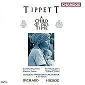 Michael Tippett - Tippett: A Child of our Time (1992) BRAND NEW, Sealed.