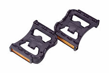 BBB BPD-90 Clip in Platform for SPD Pedals So Normal Shoes Can Be Used