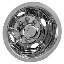 """1986-2004 16"""" Ford F350 E350 E450 Truck rear Wheel cover wheel simulator hubcap"""