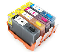 HP 934 935 Refillable Ink Cartridge Set for HP OfficeJet 6230 6830 6812 6815