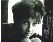Carol Ann Ford Photo Signed In Person - Doctor Who - A596