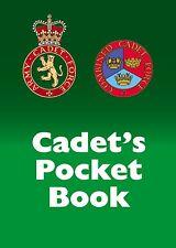 CADET'S POCKET BOOK 2016