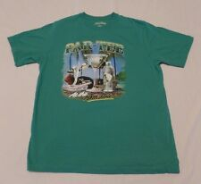 """#1440-9 """"Par-Tee At The 19th Hole"""" Golf Themed Graphic T-Shirt Large"""