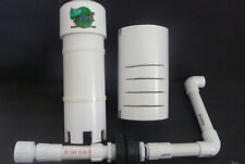 Aquaponic Bell Siphon Kit, Hydroponic Systems, Grow Bed, aquaponic siphon