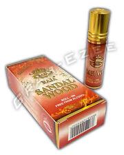 RAJA SANDAL WOOD_AL AYALI PERFUMES_SINGAPORE [Concentrated Perfume/Attar - 8 ml]