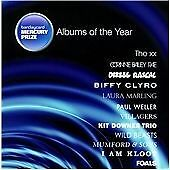 Various Artists - Mercury Music Prize 2010 (2010)