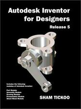 Autodesk Inventor for Designers Release 5