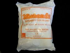Toy Filling Stuffing Super Soft 250g Kits Minicraft Washable Hygienic Made In UK
