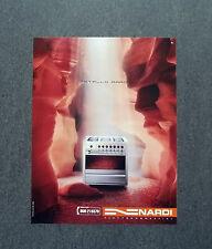 [GCG] K175- Advertising Pubblicità -2003- NARDI ELETTRODOMESTICI