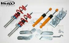 V-Maxx VW Caddy Maxi Mk3 2K 05on 1.9TDi diesel Coilover Lowering Kit 55mm strut