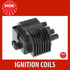 NGK Ignition Coil - U2004 (NGK48012) Block Ignition Coil - Single