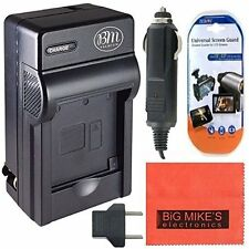 BM NP-FW50 Battery Charger for Sony SLT-A33,A35,A37,A55V,A3000,A5000,A6000