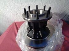 Front Brake Rotor & Hub Assembly UP86593 from NAPA Parts