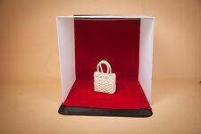 40x40cm Softbox Foldable Kit Square Tent Studio Photo Light Photograph Soft Box