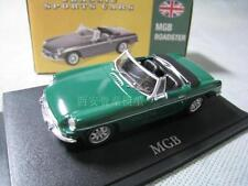 ATLAS 1:43 MGB ROADSTER DieCast Model TOY Vehicles Car toy