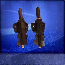 Kohlebürsten Motorkohlen für Bauknecht WA2570/WS-D, WA2581/WS-D , WA2587/WS-D