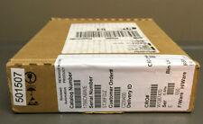 *New Sealed* Allen Bradley 1756-CNBR /E ControlLogix ControlNet Bridge Module