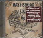 """HATE SQUAD """"Deguello Wartunes"""" NEW METAL-IMPORT CD 1 of last 3 !!!!"""