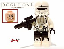 Lego Star Wars Rogue One -  Imperial Hovertank  Pilot from set 75152 *NEW*