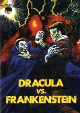 Dracula vs. Frankenstein ( Horror Klassiker HARTBOX )von Al Adamson - Lon Chaney