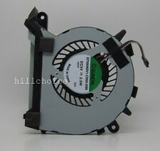 CPU Cooling Fan For Toshiba Satellite U840 U845 Laptop 3-PIN EF50060V1-C050-G99