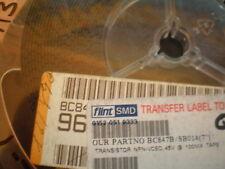 BC847B Trans GP BJT NPN 45V 0.1A 3-Pin SOT-23   100 pieces    Z731