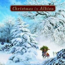 CHRISTMAS IN ALBION 2 CD NEU