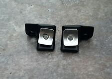 SRAM AVID MATCHMAKER X MMX DIRECT SHIFTER MOUNTING BRACKET CLAMPS LEFT RIGHT