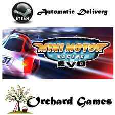 Mini Motor Racing EVO : PC : (Steam/Digital) Auto Delivery