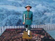 King & Country  Streets of Old Hong Kong  Policeman on Patrol  HK139