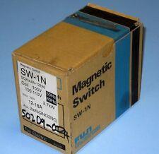FUJI SC25AAN-12226 SW-1N MAGNETIC SWITCH / STARTER, NIB