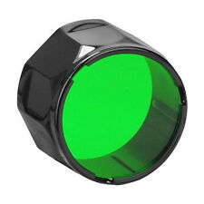 Fenix AOF-L+ Green Lens Filter Cap Diffuser For TK21 TK22 LD41 E40 E50 UC45 PD40