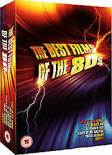 The Best Films Of The 80s Collection DVD, 2008, 6-Disc Box Set