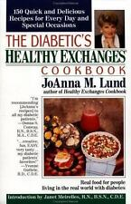 The Diabetic's Healthy Exchanges Cookbook (Perigee)
