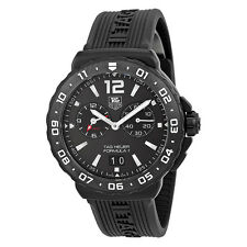 Tag Heuer Formula 1 Anthracite Dial Chronograph Mens Watch WAU111D.FT6024