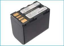 7.4V battery for JVC GZ-MS120A, GZ-MG630US, GR-D775US, GZ-MG275, GZ-HD10, GZ-HD7