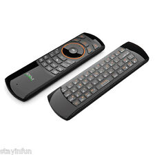 Rikomagic RKM MK705 2.4GHz 3 in 1 Wireless Air Mouse QWERTY Keyboard