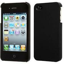 Groov-e iPod Touch 4G Hardshell Clip On Protective Case Screen Protector - Black