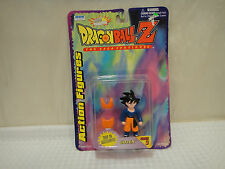 1999 Dragon Ball Z The Saga Continues Series 3 Goten Action Figure by Irwin