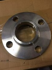 "2"" Lap Joint Flange 150# Stainless Steel 304L MSS   (M2-1)"