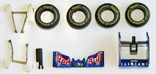 Carrera 88345 Parts set for Red Bull RB9 F1 cars 1/43 scale