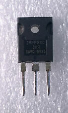 TRANSISTOR IRFP240 20A 200V Single N-Channel HEXFET Power MOSFET