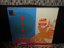 FLAMING LIPS ZAIREEKA 4LP COLORED vinyl RSD SEALED