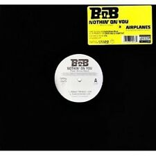 B.O.B.BOB f/ BRUNO MARS PARAMORE Nothin on You / Airplanes VINYL [Single] NEW