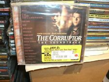 THE CORRUPTOR,FILM SOUNDTRACK,CHOW YUN FAT,MARK WAHLBERG